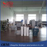 Het Verkopen van de fabrikant het Directe Geval van het Aluminium, de Doos van de Lucht, het Geval van het Instrument, Toolbox