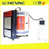시계 PVD 까만 색깔 침을 튀기기 코팅 기계 또는 까만 질화물 PVD 코팅 기계