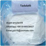 Geschlechts-Verbesserungs-Steroid Puder Tadalafil 171596-29-5