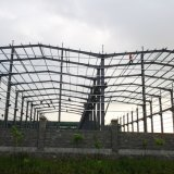 大きい鉄骨構造の研修会
