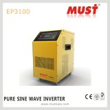 acondicionador de aire de la potencia del inversor de 3000W DC24V