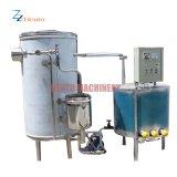 Réservoir de pasteurisation de stérilisation d'acier inoxydable de fournisseur de la Chine