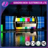 prix polychromes de location d'écran de 4mm DJ DEL