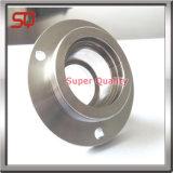 Feuille d'usinage CNC de précision Partie métallique