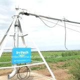 Le type de vallée rassemblent la boucle, bague collectrice pour le système d'irrigation de centre de pivot, 11 lignes