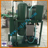 Tratamiento móvil del petróleo de la máquina de la filtración del petróleo/planta de la limpieza del petróleo para el aceite lubricante inútil