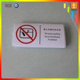 De Sticker van de vloer, AntislipSticker tj-52 van de Vloer