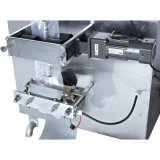 Máquina de embalagem de líquidos na junta de Material Fundido