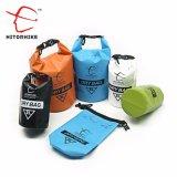 Piscine Sacs téléphone appareil photo joint plongée Sac étanche Dry sac sac à bandoulière en dérive pour les femmes des hommes S M L