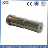 карбид вольфрама выколотку с Xy Precision работает из карбида кремния