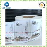 La Chine La fabrication de professionnels de la bonne vente autocollant Étiquette (jp-S199)