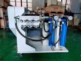 Sellos Waterjet del bloque de la bomba del mecanismo impulsor directo para la cortadora Waterjet del CNC