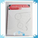 Qualitäts-Zahnriemen für Autoteile 134mr25.4 Peugeot-206/1.6L