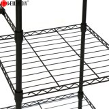 Chambre à coucher Meubles Vêtement acier réglables placard Rack