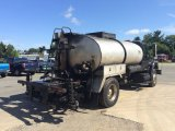 Pulverizador do asfalto para a construção de estradas