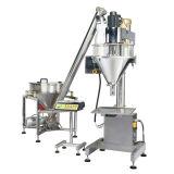 半自動ミルクまたはコーヒー粉の満ちるパッキング機械