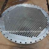 Hersteller-Bohrung und Fräsmaschine für Gefäß-Blatt-Wärmetauscher
