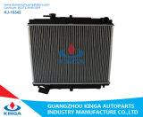 Radiatori di alluminio di vendita calda dei ricambi auto per l'atlante Mt del camion con l'OEM 21410-6t001