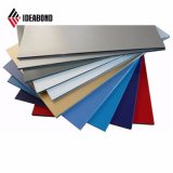 Sparking Series Aluminum Sandwich Panel with PVDF Coating (AF-418)