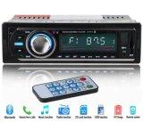 Bonito Modelo 1 DIN universal coche reproductor de MP3 con USB/SD/Aux