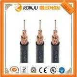 Низкий дым Multi-Core Yjv, Yjy, Yjlv, силовые кабели Yjly