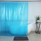 Tenda di acquazzone ecologica del bagno della lettera eccellente EVA/PEVA