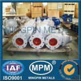 Metall Sitz-BS5150 Absperrschieber