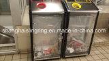 Balde do lixo da estaca do laser/escaninho/escaninho Waste/escaninho de lixo