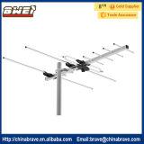 HD TV中国Fatoryからの屋外の方向UHF VHFデジタルDVB-T 32eの要素の八木のアンテナ