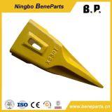 Bt370n1un diente de la cuchara de piezas de máquina pesada