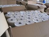 Maglia resistente alcalina di vetro di fibra per intonaco e lo stucco, 45g-500g, fuoco Retardent