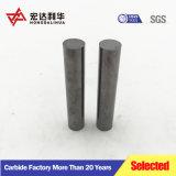 O carboneto de tungsténio fundido sólido de alta qualidade rodadas para a Ferramenta Mão da China