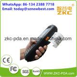 Preiswertes drahtloses Hand-Positions-Terminal mit Thermodrucker (ZKC PDA3505)