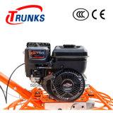 L'engine d'essence est machine concrète diversifiée de truelle de pouvoir de Honda ou de machine de finissage de Briggs&Stratton