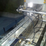 De automatische UVMachine van de Deklaag van de Nevel