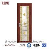 Eeheの普及した販売の単一の葉の内部アルミニウムドア