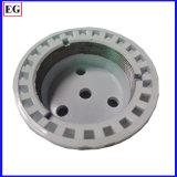 L'alliage d'aluminium de radiateur de DEL le moulage mécanique sous pression avec ISO9001 certifié
