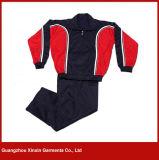 De Fabrikant van de Slijtage van de Bovenkledij van de Sport van het Kostuum van de Sport van de douane (T14)