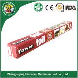 Алюминиевая фольга для использования еды (FA329)