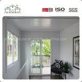 Hogares del edificio de la estructura prefabricada/prefabricada/de acero de la certificación del SGS/del metal