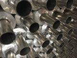Пробка стали углерода высокого качества прессовала свертываясь спиралью алюминиевое ребро для радиатора