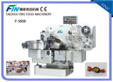 De volledige Automatische Machine van de Verpakking van het Suikergoed van de Draai van de Hoge snelheid Dubbele