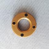 Pezzi meccanici di CNC dell'ottone di alta precisione