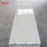 Usine de Shenzhen acrylique translucide de panneaux muraux de Surface solide