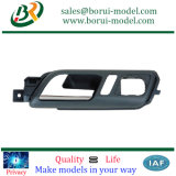 Высокая точность АБС/пластиковые детали ЧПУ быстрой обработки прототип производителя