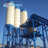 Prezzo di fabbrica Hzs60 con la pianta d'ammucchiamento concreta di alta efficienza