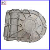 moulage sous pression en aluminium de pièces pour le logement de base du filtre