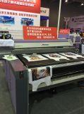 Scanner de grande formato DTG Impressora para peças e tecido dos rolos