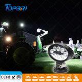 5.5Inch 24W вспомогательный КРИ LED сельскохозяйственных рабочих фонарей