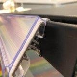 24W 1m LED 가장 높은 비용 효과적인 상해 솔직 LED 점화 24V 적능력 & RoHS를 가진 아크릴 관 빛